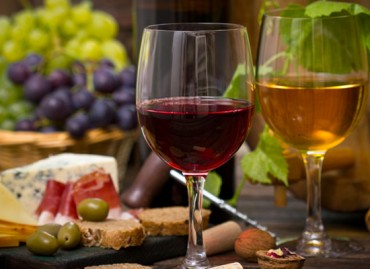 Wine and Gourmet Food Tasting Tours